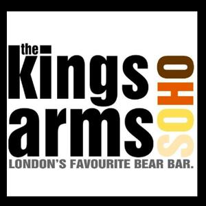 The Kings Arms Soho